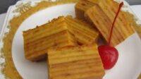 Kue Engkak Khas Lampung