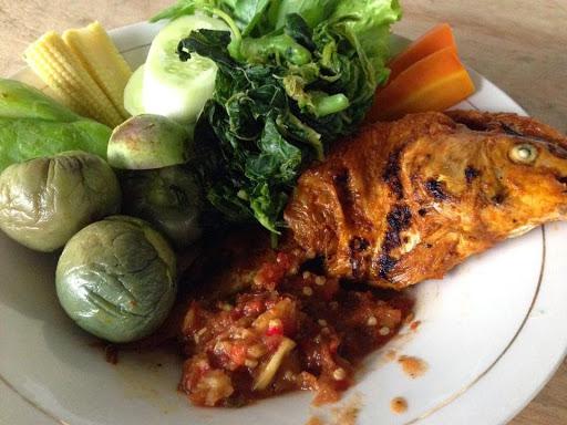 Seruit, Kuliner Khas Lampung