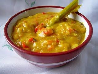 Tempoyak makanan khas Lampung